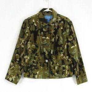 Green DONCASTER SPORT blazer jacketblazer 18